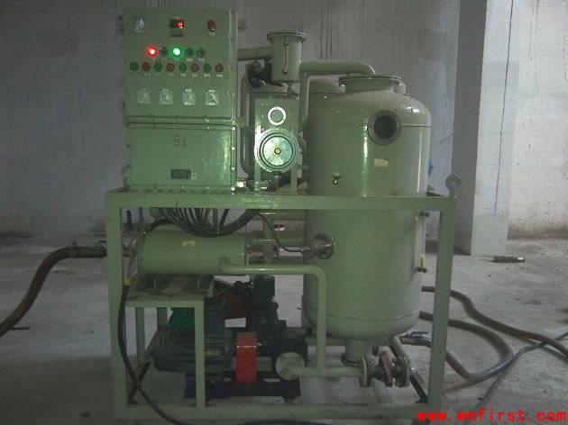 DYJ-50防爆型正面